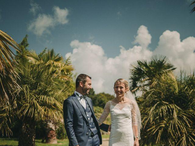 Le mariage de Stevan et Vanessa à Saint-Renan, Finistère 24