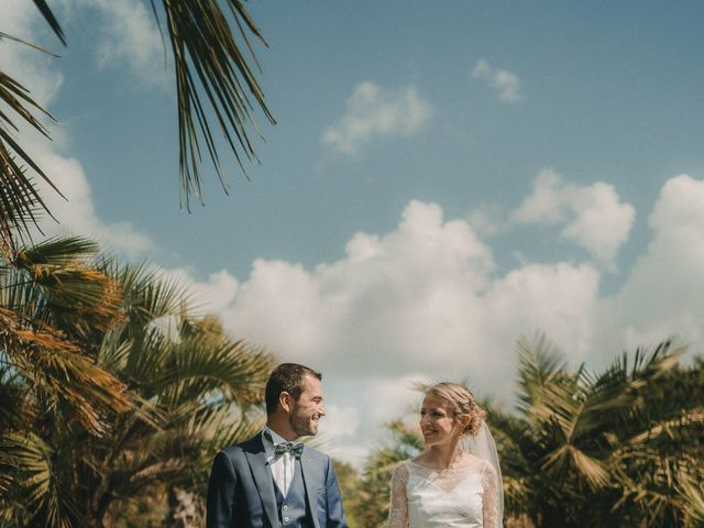 Le mariage de Stevan et Vanessa à Saint-Renan, Finistère 25