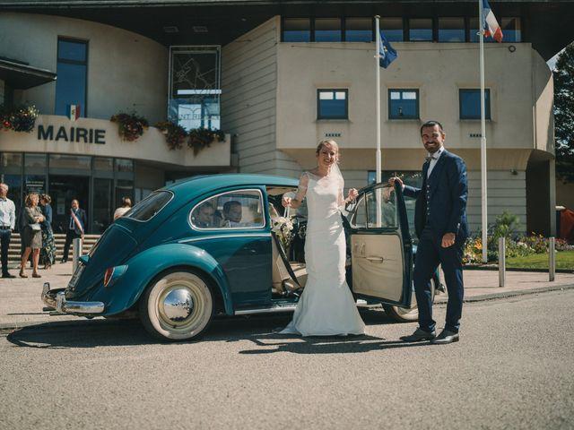 Le mariage de Stevan et Vanessa à Saint-Renan, Finistère 26