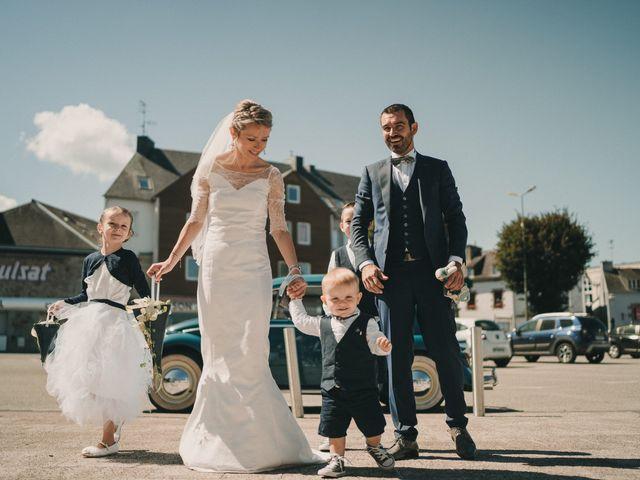 Le mariage de Stevan et Vanessa à Saint-Renan, Finistère 29