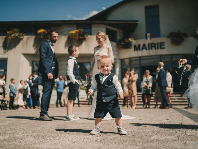 Le mariage de Stevan et Vanessa à Saint-Renan, Finistère 30