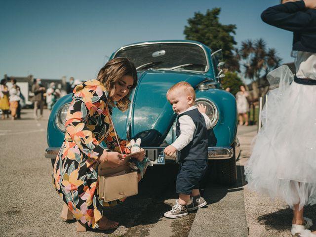 Le mariage de Stevan et Vanessa à Saint-Renan, Finistère 31