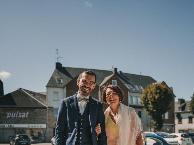 Le mariage de Stevan et Vanessa à Saint-Renan, Finistère 34