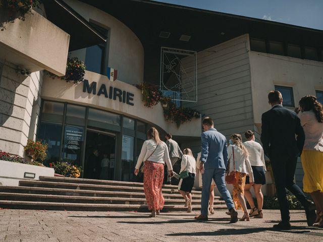 Le mariage de Stevan et Vanessa à Saint-Renan, Finistère 35