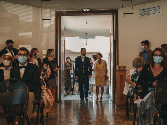 Le mariage de Stevan et Vanessa à Saint-Renan, Finistère 37