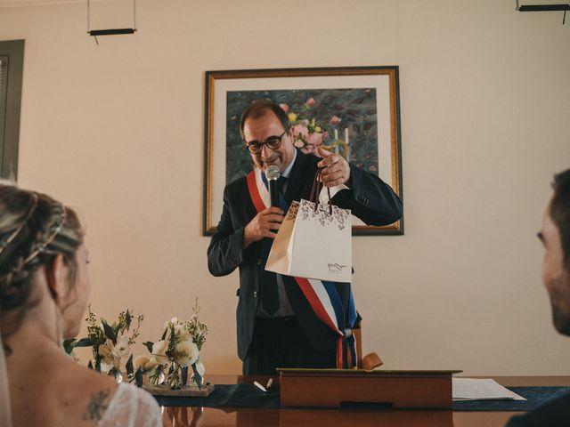 Le mariage de Stevan et Vanessa à Saint-Renan, Finistère 46