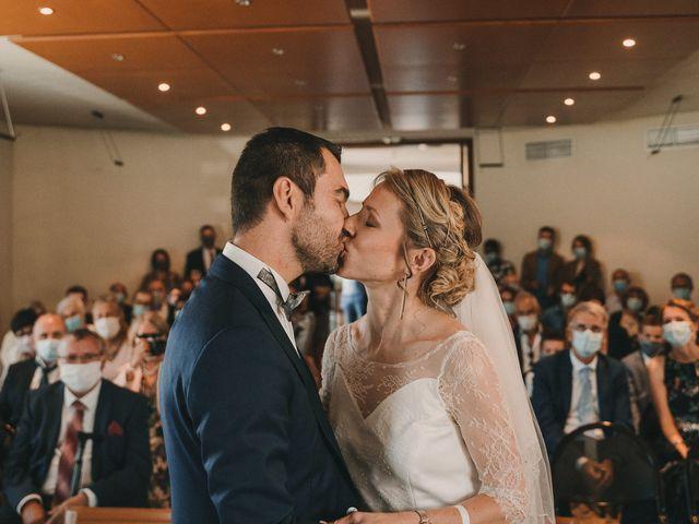 Le mariage de Stevan et Vanessa à Saint-Renan, Finistère 48