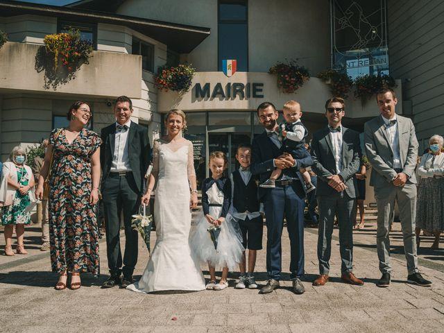 Le mariage de Stevan et Vanessa à Saint-Renan, Finistère 51