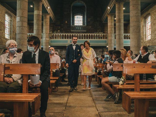 Le mariage de Stevan et Vanessa à Saint-Renan, Finistère 55