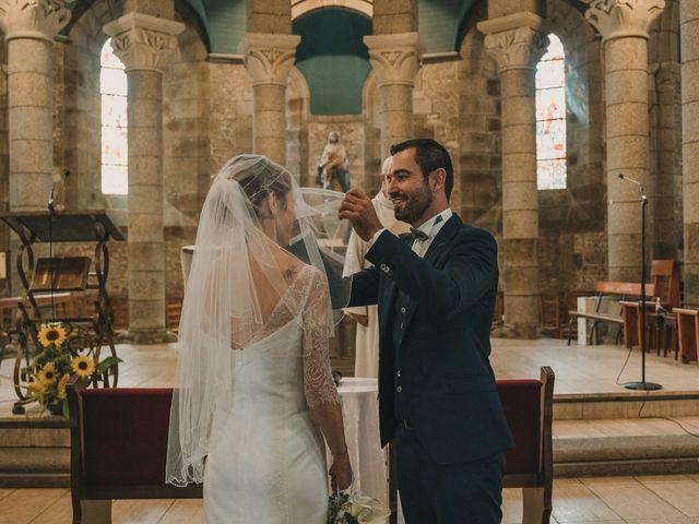 Le mariage de Stevan et Vanessa à Saint-Renan, Finistère 58
