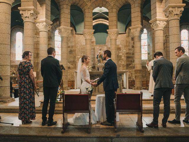 Le mariage de Stevan et Vanessa à Saint-Renan, Finistère 61