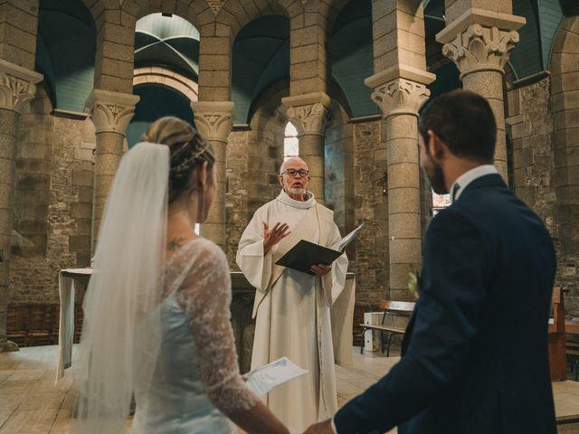 Le mariage de Stevan et Vanessa à Saint-Renan, Finistère 62