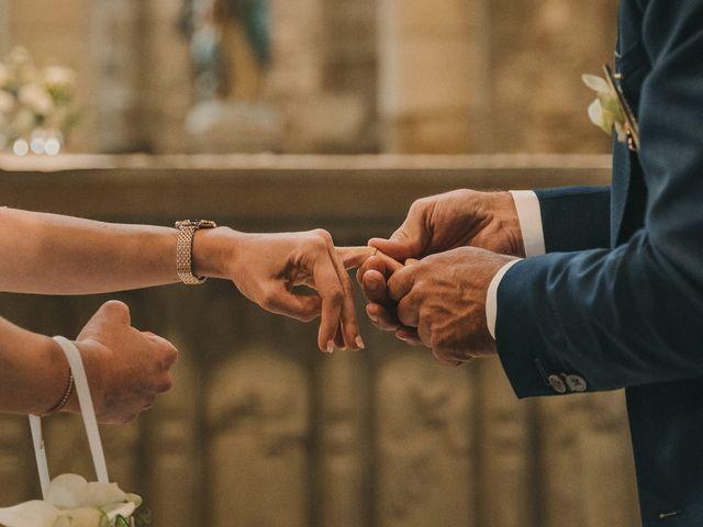 Le mariage de Stevan et Vanessa à Saint-Renan, Finistère 63