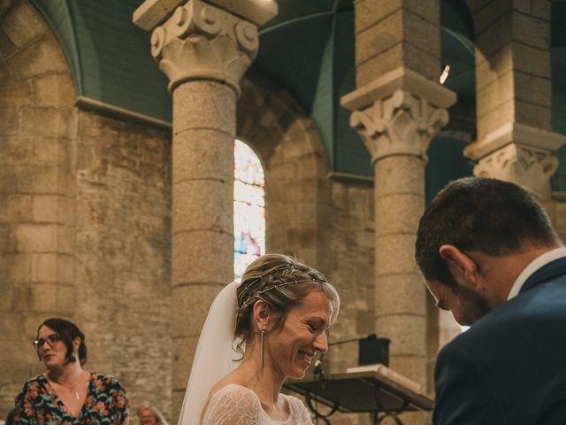 Le mariage de Stevan et Vanessa à Saint-Renan, Finistère 64