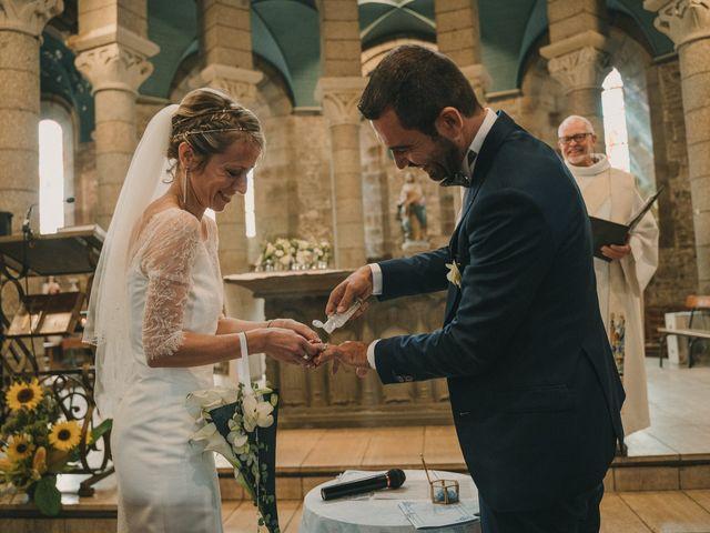 Le mariage de Stevan et Vanessa à Saint-Renan, Finistère 65