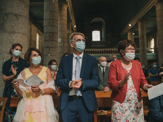 Le mariage de Stevan et Vanessa à Saint-Renan, Finistère 68