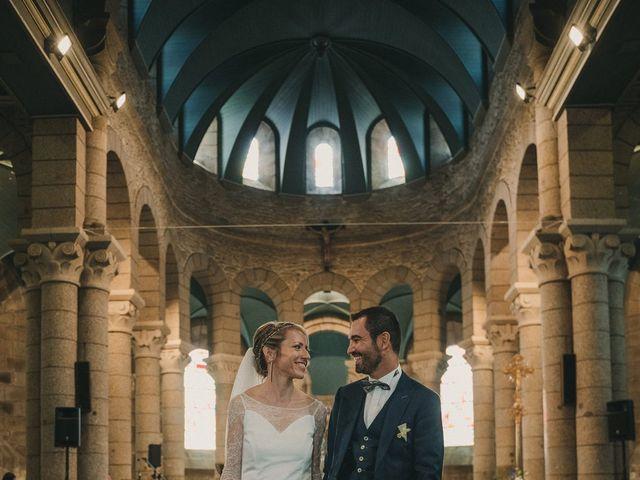 Le mariage de Stevan et Vanessa à Saint-Renan, Finistère 70