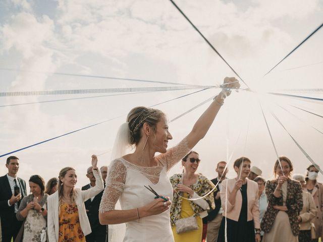 Le mariage de Stevan et Vanessa à Saint-Renan, Finistère 85