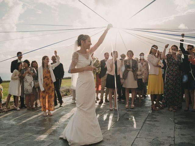 Le mariage de Stevan et Vanessa à Saint-Renan, Finistère 86