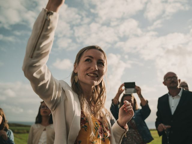 Le mariage de Stevan et Vanessa à Saint-Renan, Finistère 87