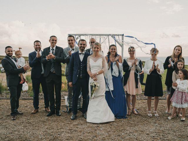Le mariage de Stevan et Vanessa à Saint-Renan, Finistère 93