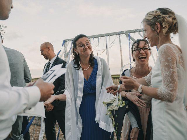 Le mariage de Stevan et Vanessa à Saint-Renan, Finistère 94