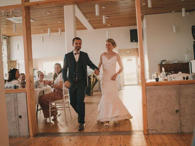 Le mariage de Stevan et Vanessa à Saint-Renan, Finistère 99
