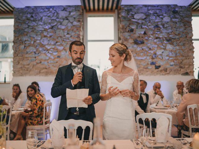 Le mariage de Stevan et Vanessa à Saint-Renan, Finistère 101