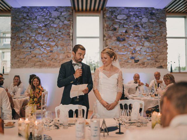 Le mariage de Stevan et Vanessa à Saint-Renan, Finistère 102