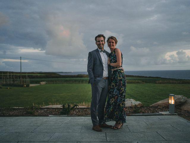 Le mariage de Stevan et Vanessa à Saint-Renan, Finistère 110
