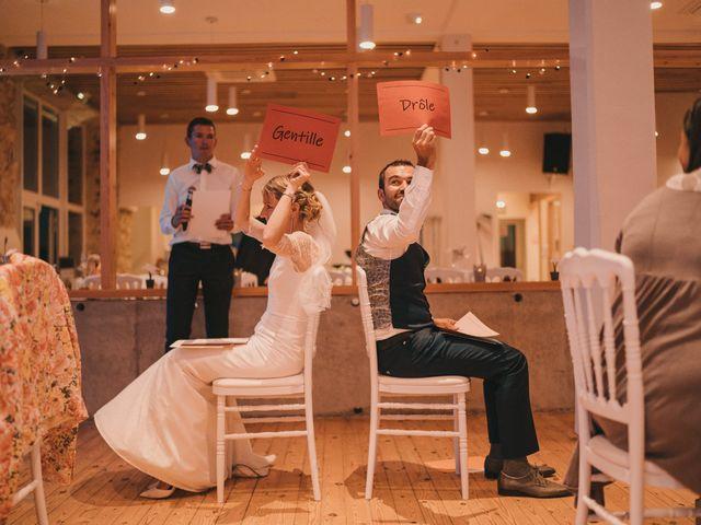 Le mariage de Stevan et Vanessa à Saint-Renan, Finistère 115