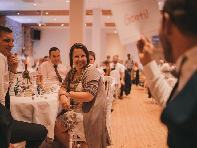 Le mariage de Stevan et Vanessa à Saint-Renan, Finistère 120