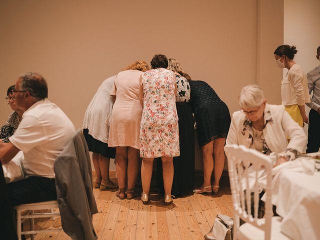 Le mariage de Stevan et Vanessa à Saint-Renan, Finistère 122