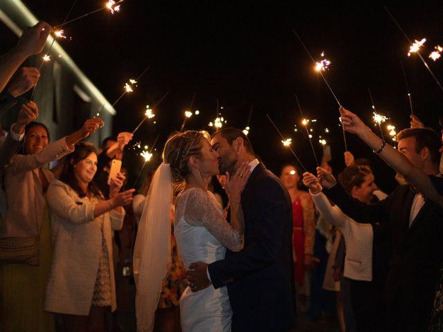 Le mariage de Stevan et Vanessa à Saint-Renan, Finistère 131