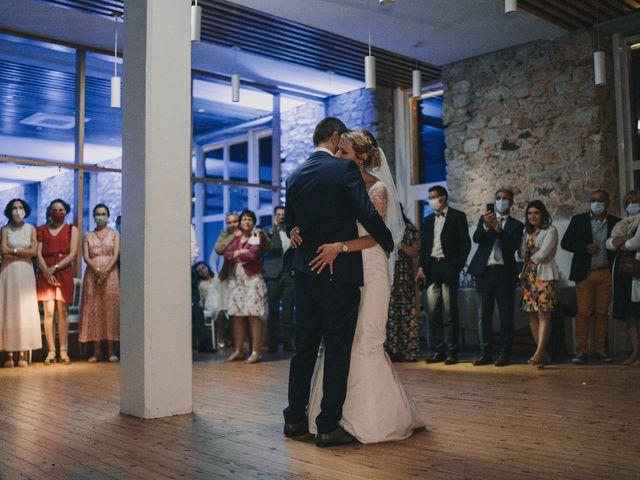 Le mariage de Stevan et Vanessa à Saint-Renan, Finistère 133