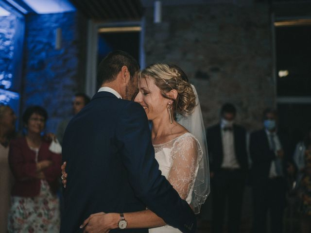 Le mariage de Stevan et Vanessa à Saint-Renan, Finistère 134