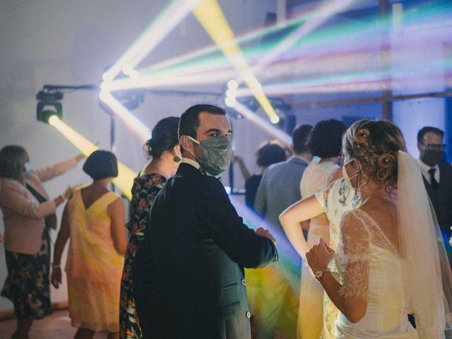 Le mariage de Stevan et Vanessa à Saint-Renan, Finistère 135