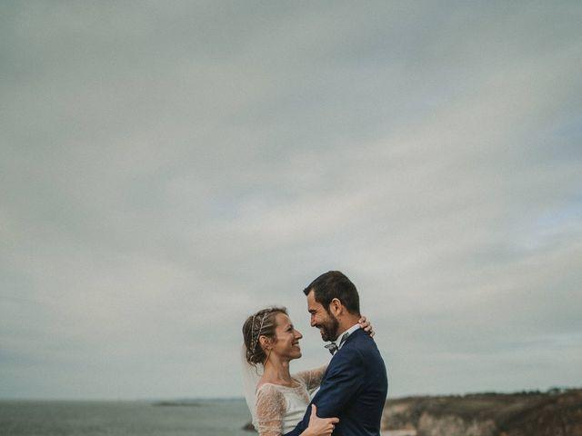 Le mariage de Stevan et Vanessa à Saint-Renan, Finistère 138
