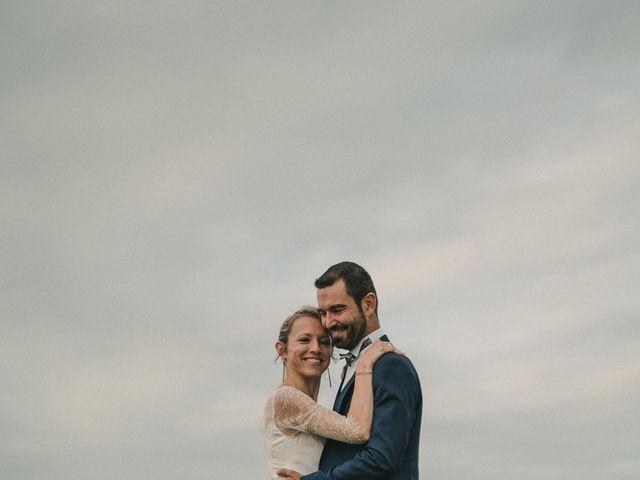 Le mariage de Stevan et Vanessa à Saint-Renan, Finistère 139