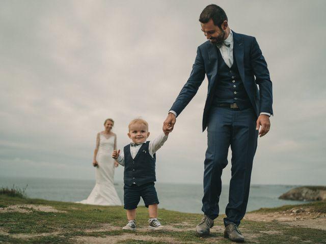 Le mariage de Stevan et Vanessa à Saint-Renan, Finistère 141
