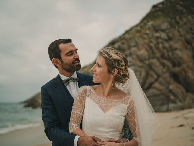 Le mariage de Stevan et Vanessa à Saint-Renan, Finistère 143