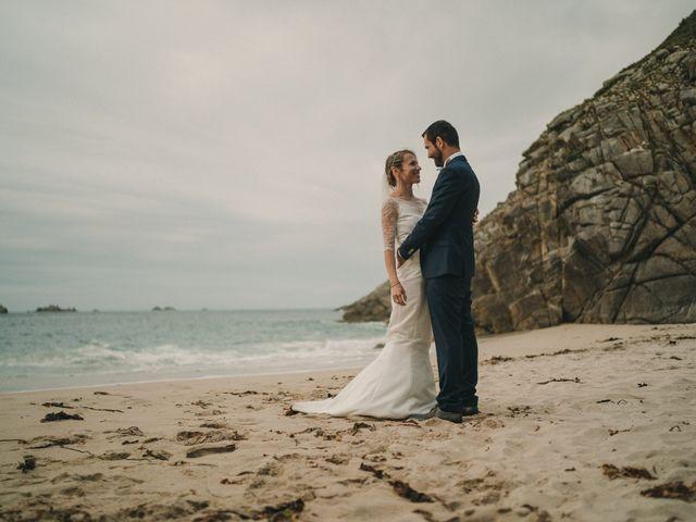 Le mariage de Stevan et Vanessa à Saint-Renan, Finistère 144
