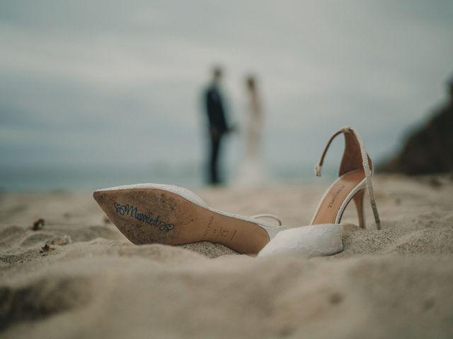 Le mariage de Stevan et Vanessa à Saint-Renan, Finistère 145