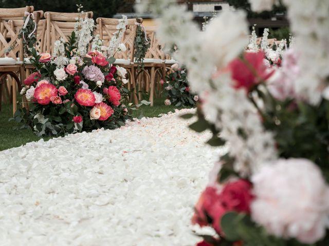 Le mariage de Aniket et Nama à Montreux, Vaud 14