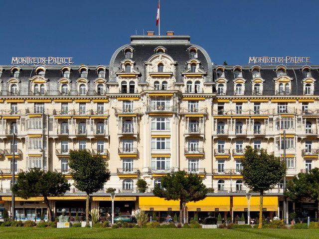 Le mariage de Aniket et Nama à Montreux, Vaud 52