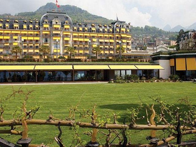Le mariage de Aniket et Nama à Montreux, Vaud 53