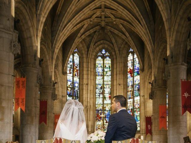 Le mariage de Felix et Victoria à Paris, Paris 7