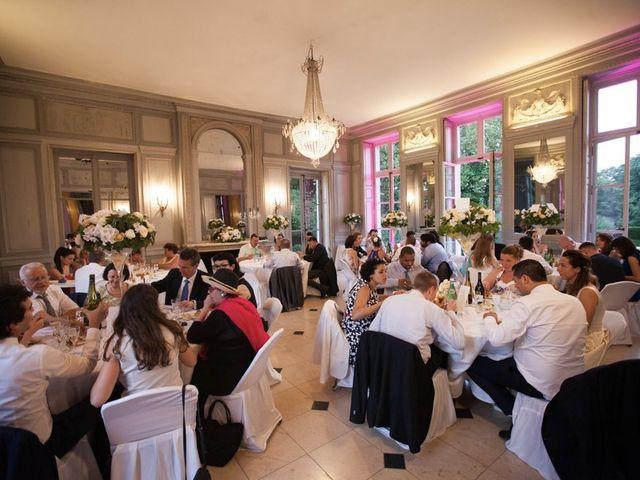 Le mariage de Felix et Victoria à Paris, Paris 21