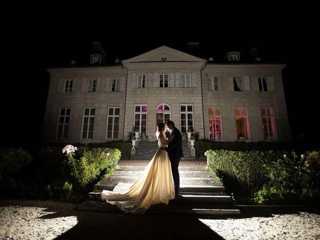 Le mariage de Felix et Victoria à Paris, Paris 26