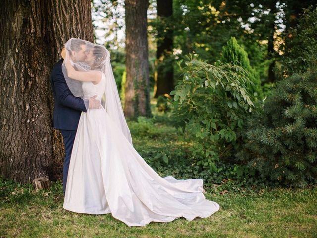 Le mariage de Victoria et Felix